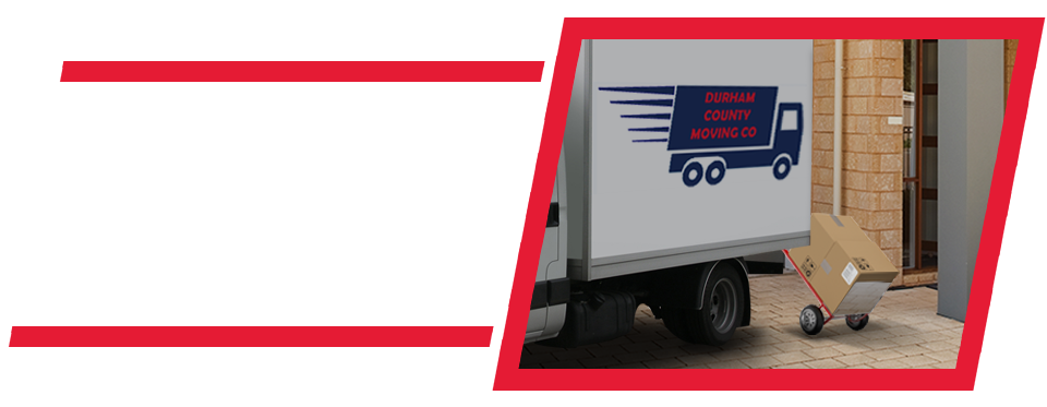 Moving Services in Oshawa, ON